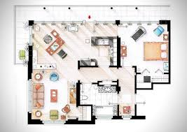 Apartment Designs And Floor Plans Best 25 Floor Plan Drawing Ideas On Pinterest Architecture