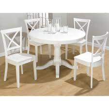 White Extending Dining Table And Chairs Dining White Round Extending Dining Table