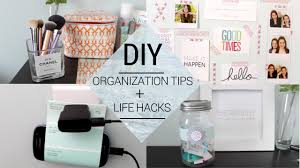 18 life hacks for home pictures advce diy organization tips