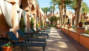 weekend getaways to palm springs california from los angeles