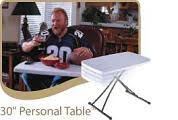 Lifetime Personal Table Lifetime Tables And Chairs For Sale Bulk Packages Available
