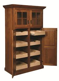 good wooden pantry cabinet on furniture wood pantry bathroom