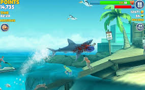 download game hungry shark evolution mod apk versi terbaru hungry shark evolution mod apk v 4 6 4 free shopping anorend