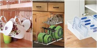 kitchen cabinet ideas 12 kitchen cabinet organization ideas how to organize
