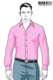 5 reasons all men should wear pink the real masculine color