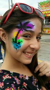 girl face painting face painting stencils face painting images face painting designs face paintings painting face painting flowers paint designs