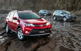 2013 toyota rav4 australian pricing features and specifications