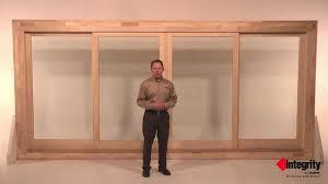 sliding glass doors san diego 4 panel sliding french door youtube