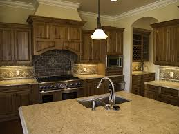 Kitchen Cabinet Options Design by Kitchen Kitchen Furnitures Natural Color Kitchen Granite