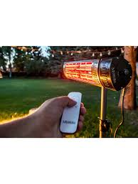 infrared outdoor patio heaters most efficient wall mounted