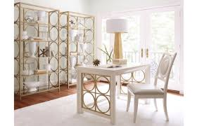 gold and white writing desk gold archives horizon home furniture stunning white and gold writing