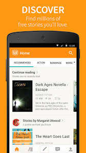 Book Free Download Wattpad Free Books Android Apps On Google Play