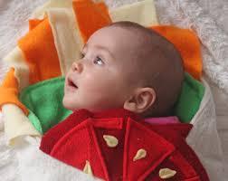 Baby Sushi Halloween Costume Baby Shower Gift Sushi Blanket Baby Blanket Sushi Cone Baby