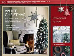 Christmas Decorations Shop Online Uk by Christmas Decoration Online Shop Ideas Christmas Decorating