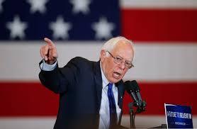 bernie sanders democratic convention could be u0027messy u0027
