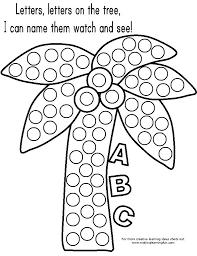 best 20 do a dot ideas on pinterest alphabet worksheets a