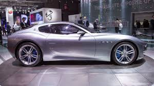 maserati alfieri wallpaper maserati will build an ev version of its gorgeous alfieri concept