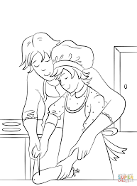 mother u0027s day coloring pages free coloring pages