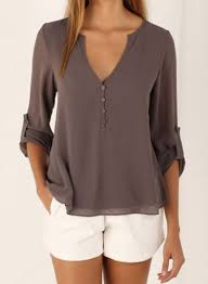 shirts blouses for oasap