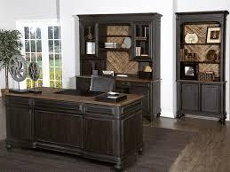 desk credenza hutch ideas