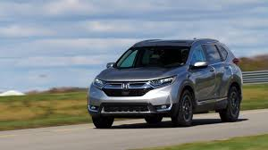 subaru forester touring 2017 2017 honda cr v makes a strong first impression consumer reports