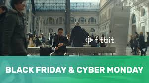 will fitbits be on sale on black friday on amazon fitbit cyber monday u0026 black friday deals 2017 charge alta