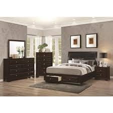 size king king bedroom sets u0026 collections shop the best deals