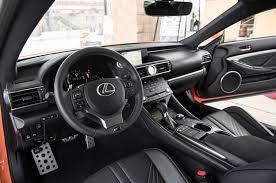 lexus rcf white interior lexus rcf interior brokeasshome com