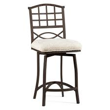 Furniture Bar Stool Chairs Backless by Furniture Chandra Bar Stool Chintaly Stools Chair Saddle Swivel