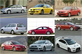 the mitsubishi lancer is dead here u0027s why the truth about cars