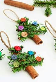 fashion cinnamon scented ornaments an easy tutorial for