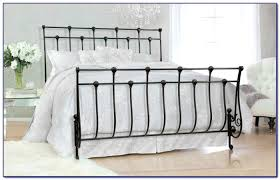 Wooden King Size Headboard by Metal Headboards King U2013 Senalka Com