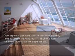 Whats An Interior Designer What Is Interior Architecture Youtube