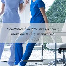 quote nursing education 25 inspirational quotes about being a nurse enclothed cognition