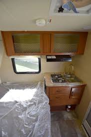 kitchen and cabinets 87 best truck camper interiors images on pinterest truck camper