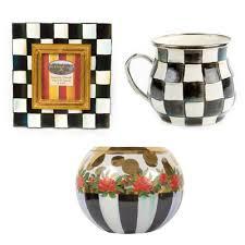 Desk Mug Coffee Mug Mackenzie Childs