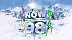 now 98 official tv ad youtube