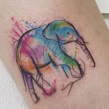 tattoo elephant skull 101 elephant tattoo designs that you ll never forget