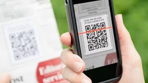 Create Qr Code For Business Card How To Create A Qr Code For Your Small Business