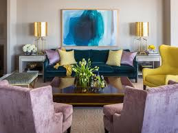 Colorful Chairs For Living Room Design Ideas Interior Green Living Room Interior Design Ideas Colours