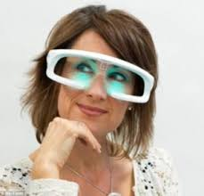 glasses for eyes sensitive to light could wearing goggles help you sleep and lose weight the smart