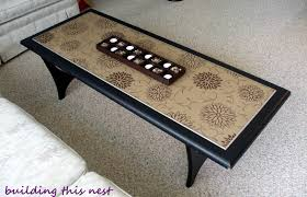 coffee table glass replacement ideas coffee table coffee table makeover building this nest glass