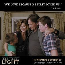 let there be light movie kevin sorbo watch the trailer for kevin sorbo s new christian movie let there