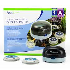 Aquascape Pond Products Enhanceair Junior Aeration System Kits U2013 Aquascapes