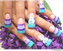 simple and cute acrylic nail designs acrylic nail art