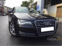 audi a8 cost audi a8 2012 l tfsi quattro 3 0 in selangor automatic sedan black