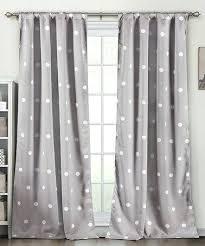 Marrakech Curtain Gray Panel Curtains Grey Textured Vintage Faux Silk Curtain