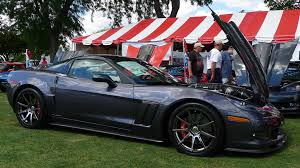 25th anniversary corvette value pics rpo b2k the 25th anniversary callaway corvette at