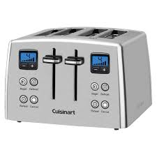 Cuisinart Toaster Cpt 180 Best 25 Stainless Steel Toaster Ideas On Pinterest Kitchen