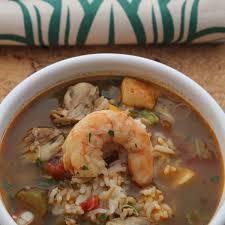 lot of 6 gumbo soup seafood okra gumbo emerils com